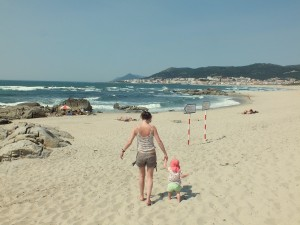 Travelling with children - Portugal