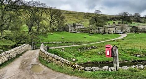 Yorkshire wins Leading Destination Award
