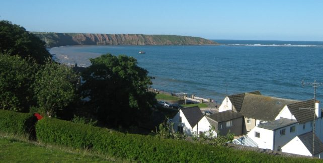 Filey: an old-fashioned seaside break
