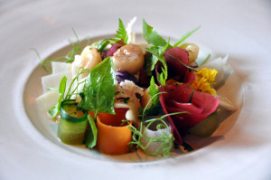 New Nordic Cuisine - Iceland