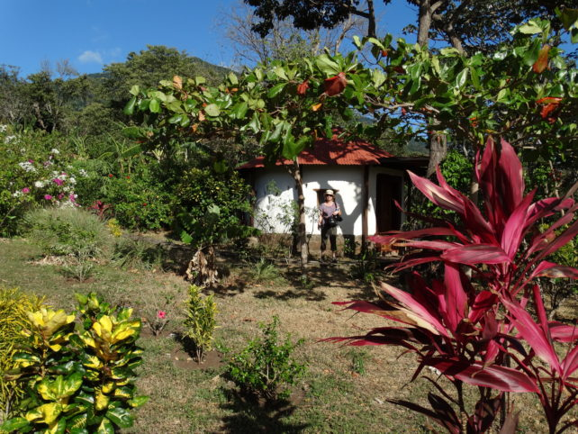 Independent travel in Nicaragua