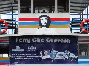 Ferry Che Guevara
