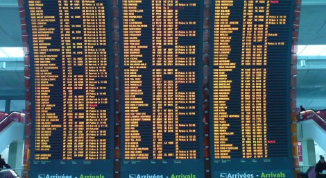 Best and Worst Airports in the World