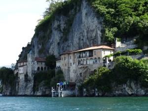 Santa Catarina Monastery