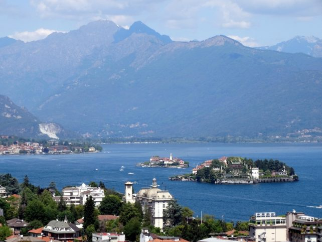 Milan, Bergamo and Lake Maggiore – the Bed and Breakfast Way