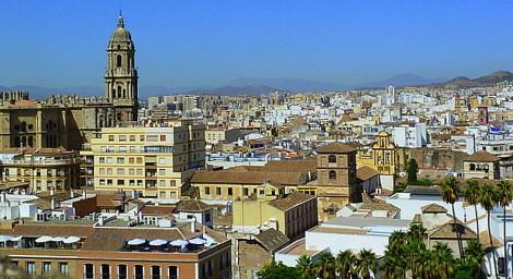 Malaga City Break – Mojitos, Museums and More