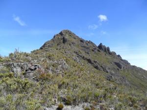 Chirripó National Park