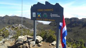 Mount Chirripó
