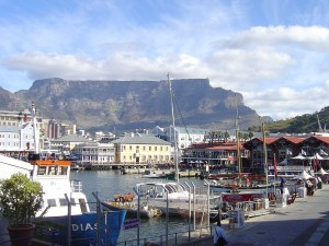 Cape Town - An inexpensive place to visit