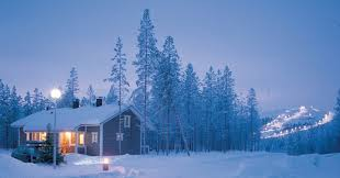 Magical Trip to Lapland