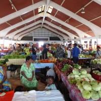 Food and Family Fun in Vanuatu