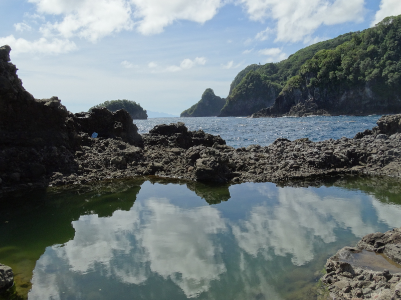 Hiking, Eating and more in The Windward Isles: St Lucia and Dominica