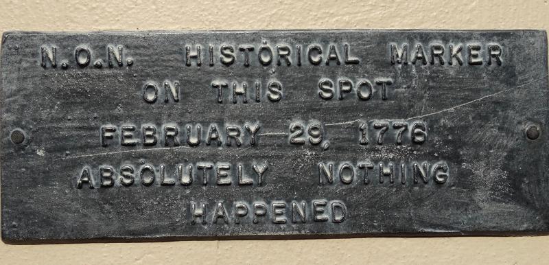 Washington & Virginia: History, Geography and Oddities