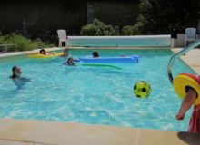 Dordogne with Children: the Chilled Way