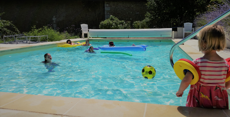Dordogne with Children: the Chilled Way