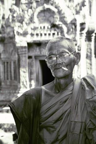 Cambodia Angkor Temples