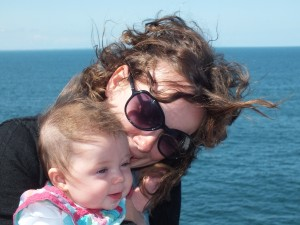 Travelling with kids - ferries