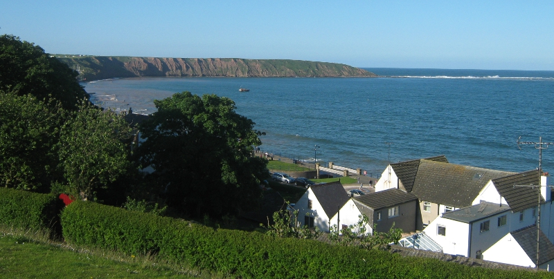 Filey: an old-fashioned seaside break