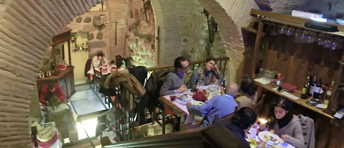 Restaurante Casa Cisneros