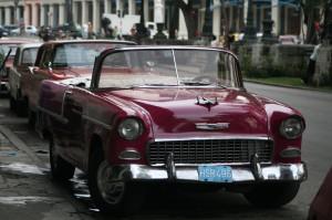 Havana - Cool Cars