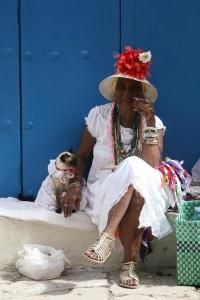 Lady of Havana