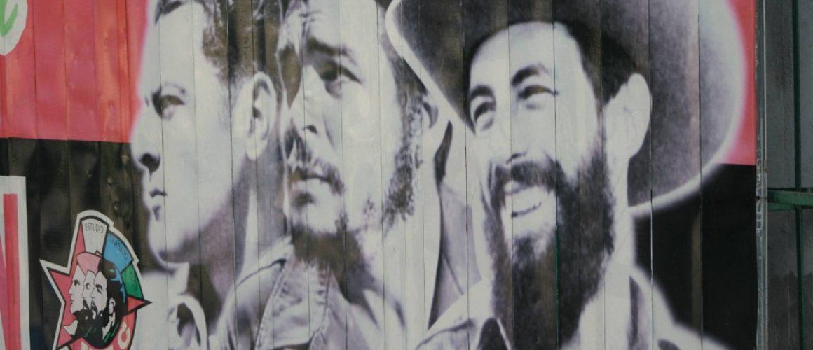 Revolutionary heroes