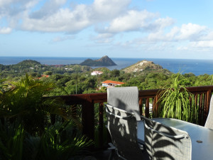 Nice View St Lucia
