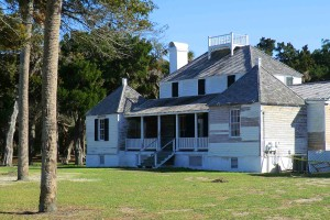Kingsley Plantation House, Jacksonville
