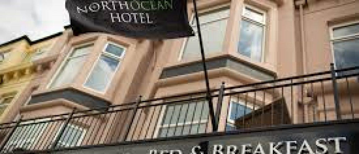 North Ocean hotel