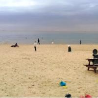 Gdansk Beach Long