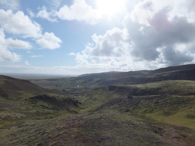 Inspiring Iceland Scenery