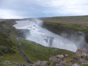 Iceland Waterfalls
