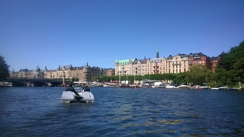Experience the Charm of Stockholm: City Guide
