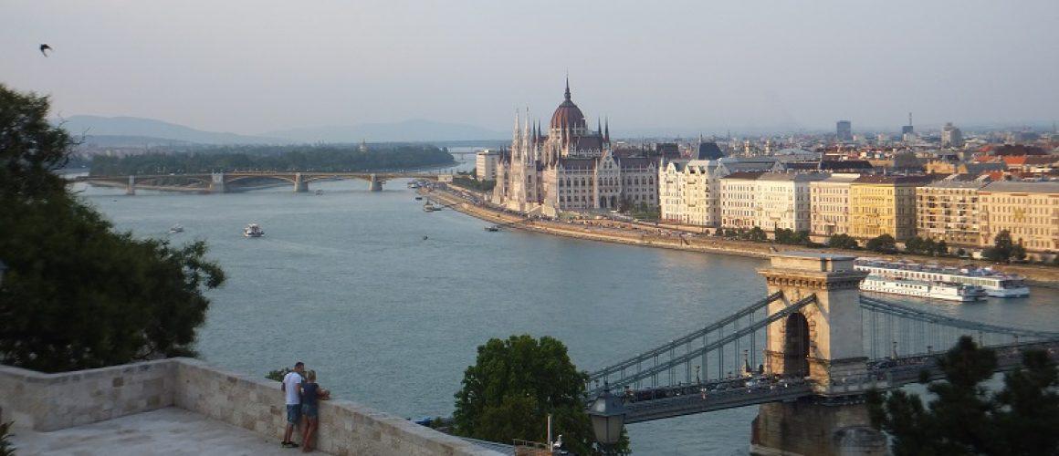 Budapest Views