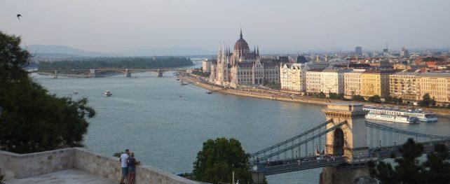 Budapest: Great Weekend Break That Doesn't Break the Bank