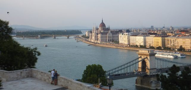 Budapest: Great Weekend Break That Doesn't Break the Bank