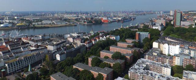 Hamburg: Cheap Flight Destination, Great City