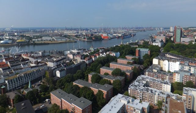Hamburg: Cheap Flight Destination, Great City