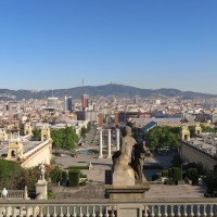 Backpacking in Barcelona – What to do and where to go