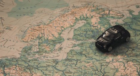 Five Ways to Travel on a Tight Budget