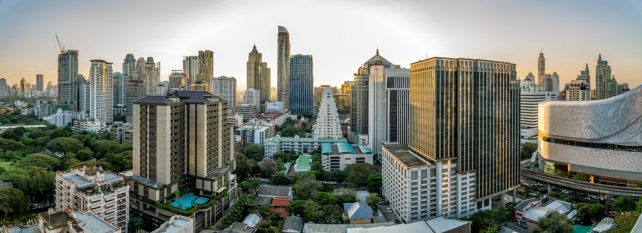 Bangkok Scams: How to be a smart tourist in Thailand