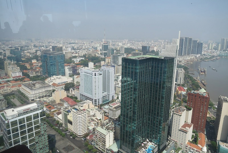 Ho Chi Minh City guide