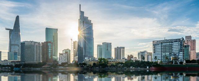 Ho Chi Minh City Travel Guide: Asian Exploration, Vietnam