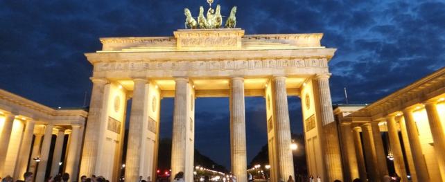 Five Top European City Breaks for Under £200