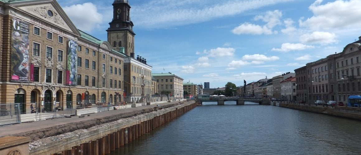 Gothenburg Travel Guide