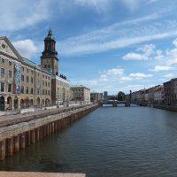 Gothenburg Travel Guide