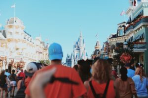 Magic Kingdom Disney
