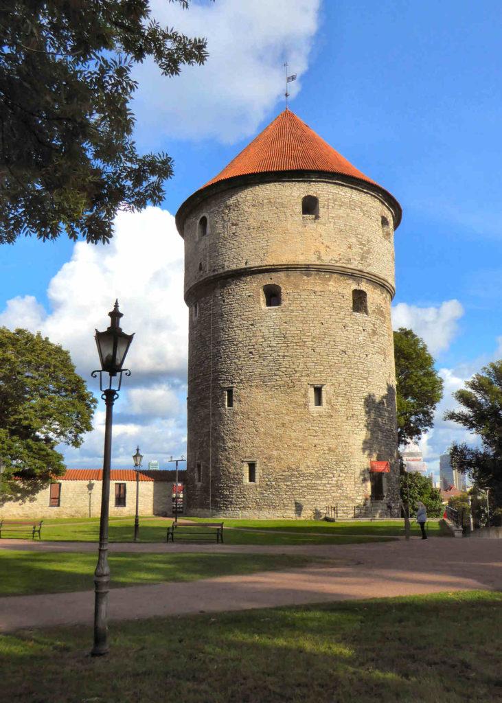 Tallinn Kiek in de Kök